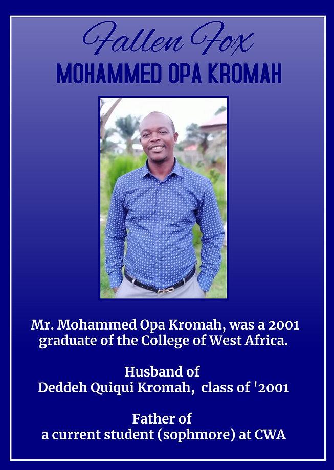 Mohammed K CWA Global Memorial.jpg