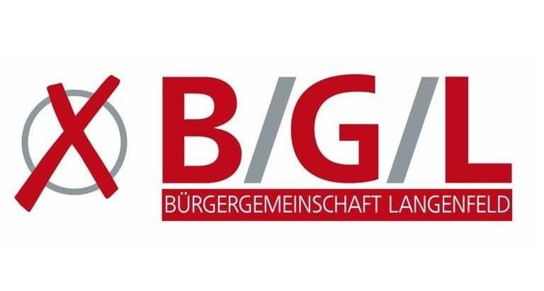 Wahl der Vorsitzenden B/G/L-Fraktion