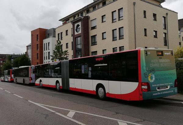 Turnerstraße - Jetzt wird´s eng!