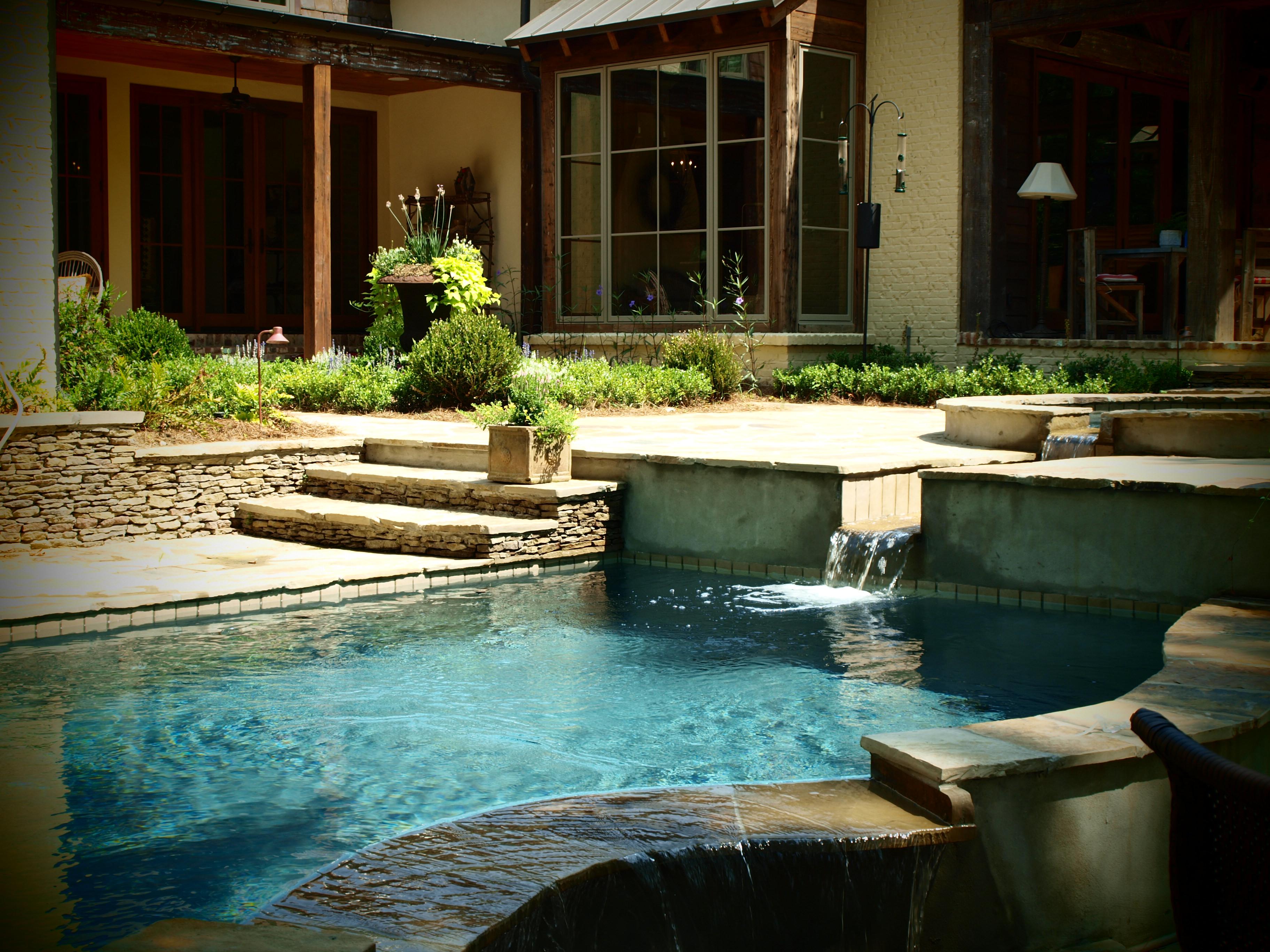 Residential Landscape Architect
