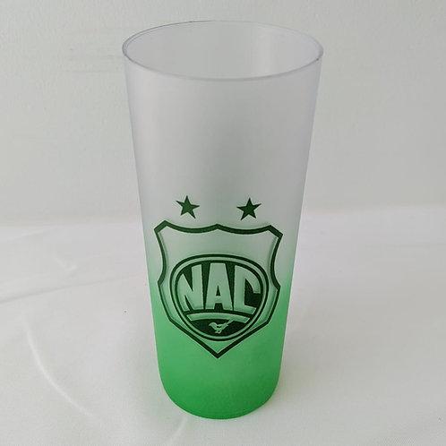 "Copo Long Drink NAC ""Joguem Como Bebemos"""
