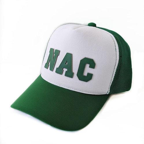 Boné NAC oficial