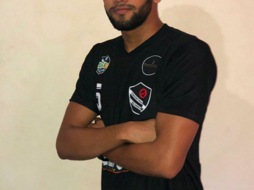 Nacional anuncia primeiro lateral para a temporada 2021: Wesley, lateral esquerdo