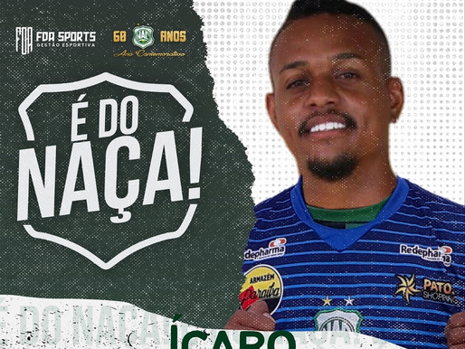O paredão Ícaro Oliveira é do Maior do Sertão!