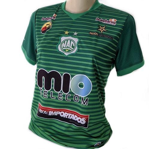 Camisa Oficial 2020 - Verde / Feminina