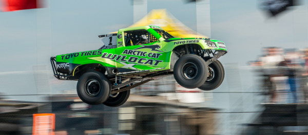 Public Ticket Sales Begin Thursday for the Firestone Grand Prix of St. Petersburg