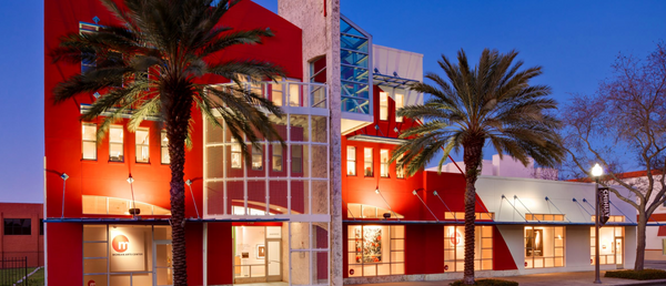 Museums and Galleries - Morean Arts Center
