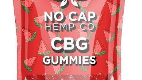 CBG Gummies