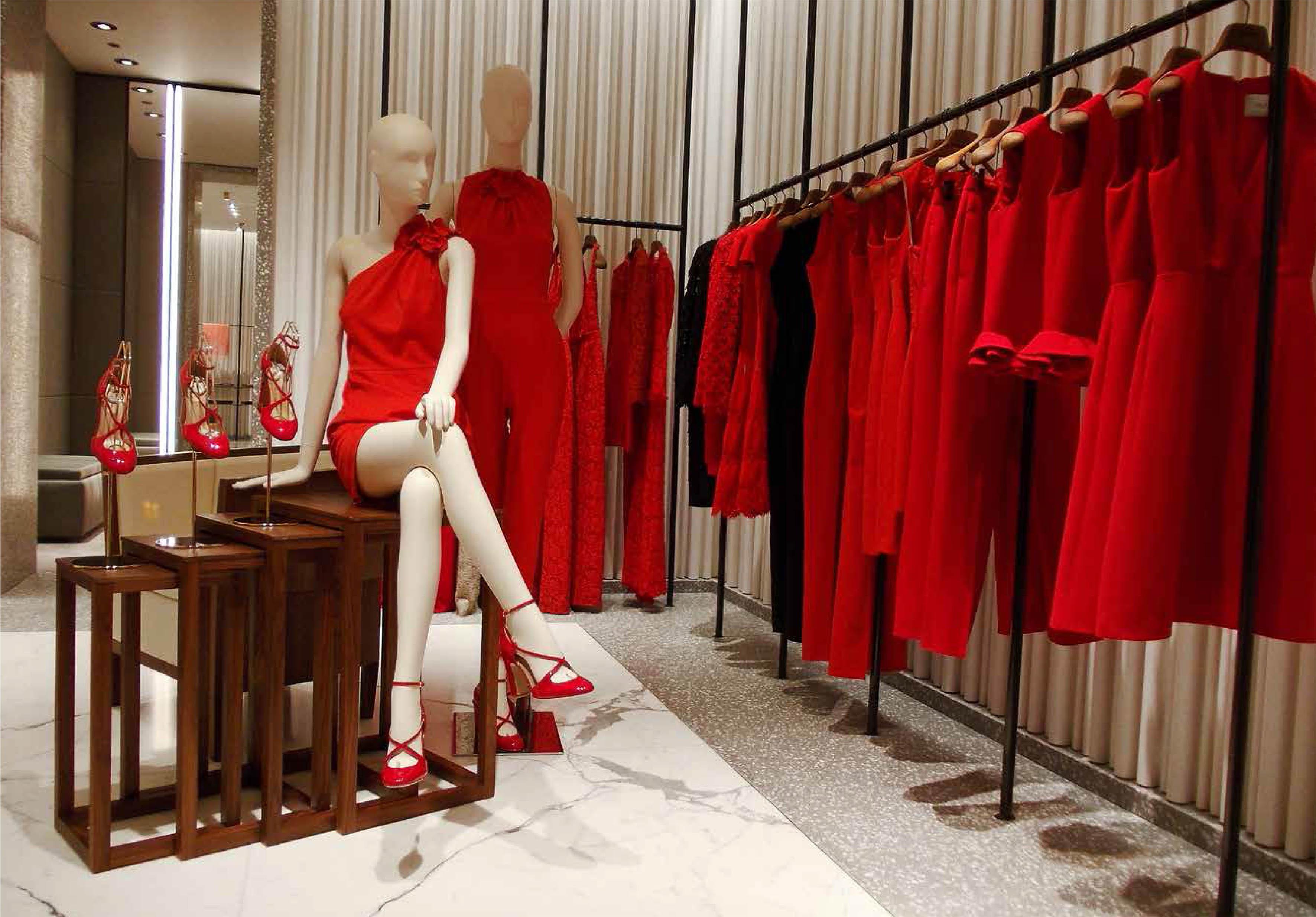Valentino Boutique