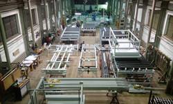 Conveyors and manipulators