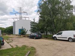 Production hall Trnávka