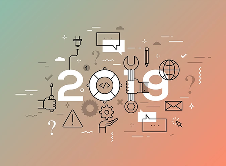 Future Forecast: Top Three IoT Development Trends for 2019