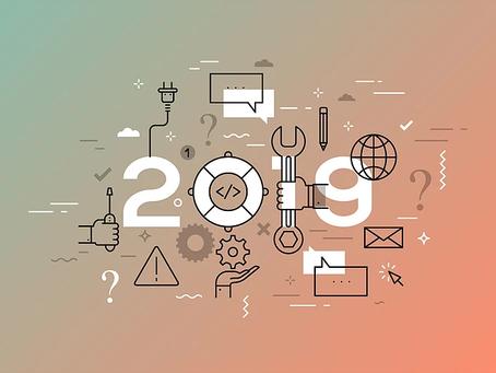 Future Forecast: Top Three IoT Development Trends for 2019