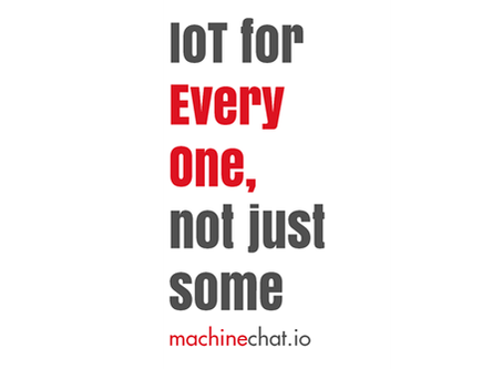 IoT for Every One, Not Just Some