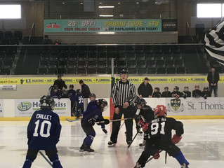 Tips for Ice Hockey Team Tryouts