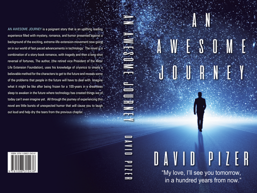 What Readers Are Saying about An Awesome Journey