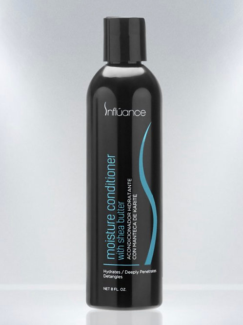 Moisturizing Conditioner with Shea Butter
