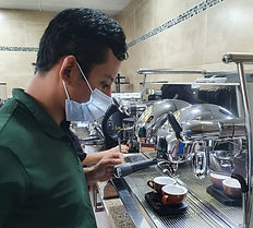 Certificaciones SCA de Café en Academia Barista Pro