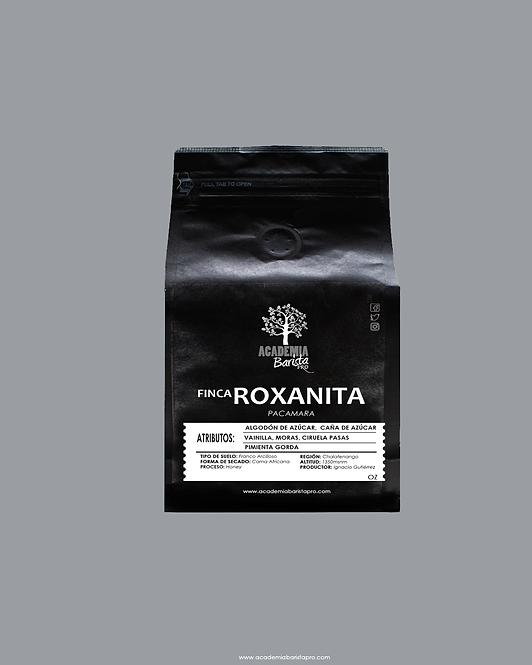 La Roxanita Pacamara 12oz