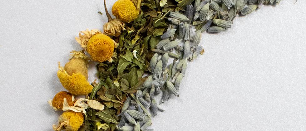 Relajación Total Herbal & Floral 2oz
