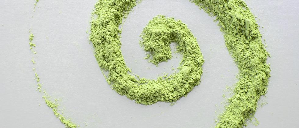 Té verde Puro | Matcha 2oz