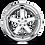 Thumbnail: Pantano M171 - Chrome