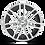 Thumbnail: Elan M098 - Chrome