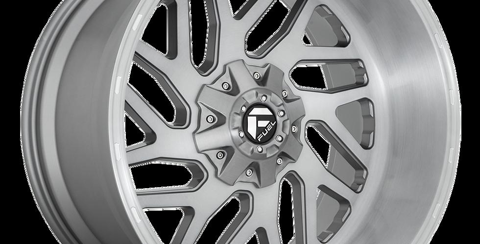 Triton D715 - Platinum