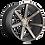 Thumbnail: Verona M150 - Black w/ Machined Face & Dark Tint