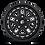 Thumbnail: Nitro D667 - Matte Black