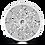 Thumbnail: Lockdown D746 - Chrome