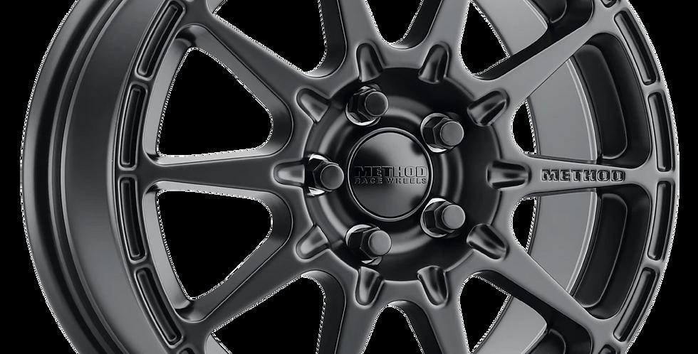 501 VT-Spec - Matte Black