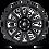 Thumbnail: Blitz D675 - Gloss Black