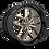 Thumbnail: Vice M227 - Bronze / Gloss Black