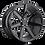 Thumbnail: Verona M168 - Gloss Black