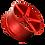 Thumbnail: Milan M187 - Candy Red