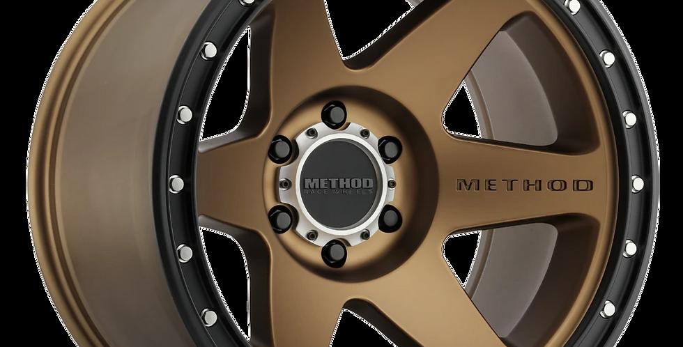 610 Con6 - Bronze