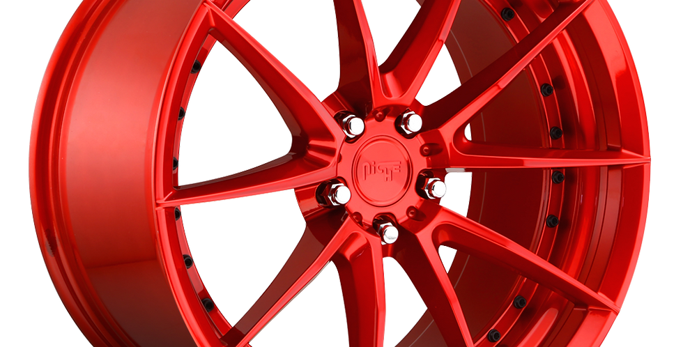 Sector M213 - Candy red