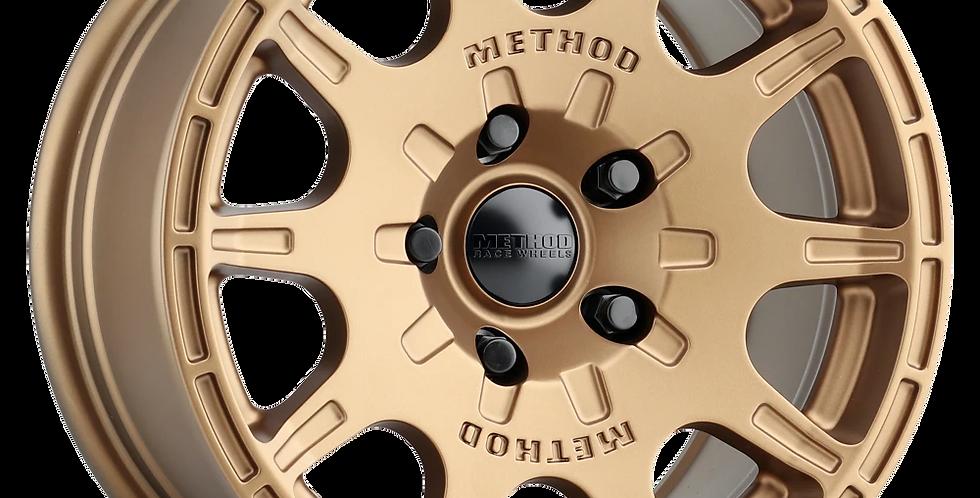502 VT-Spec - Bronze