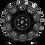 Thumbnail: Vengeance D686 - Matte Black / Machined / DDT