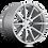 Thumbnail: Essen M146 - Silver w/ Machined Face