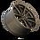 Thumbnail: DFS M222 - Matte Bronze