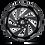 Thumbnail: Vortex D637 - Gloss Black & Milled