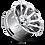 Thumbnail: Contra D614 - Chrome