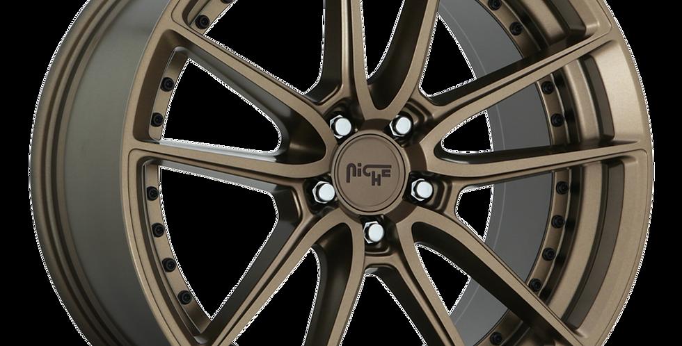 DFS M222 - Matte Bronze