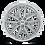 Thumbnail: DFS M221 - Silver & Machined