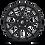 Thumbnail: Tech D670 - Matte Black