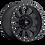 Thumbnail: 304 Double Standard - Matte Black