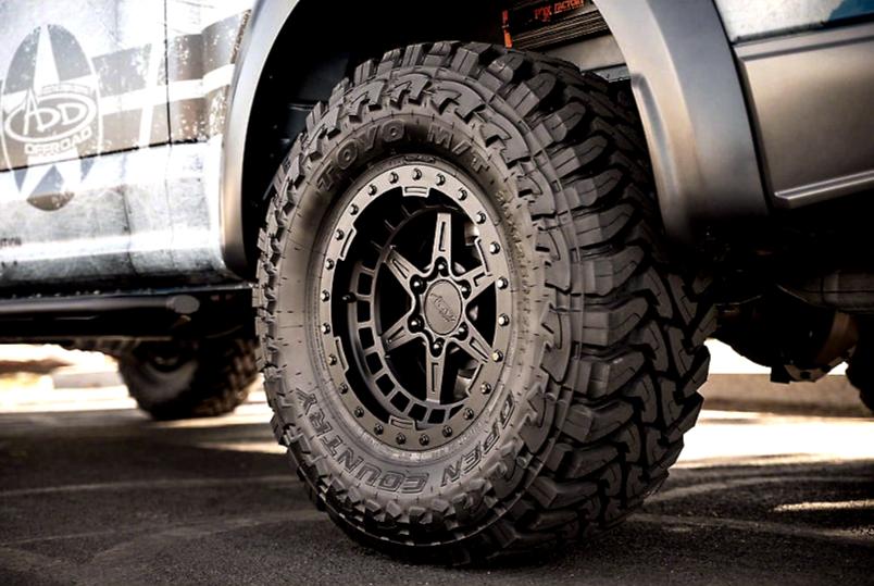 Aftermarket Premium Wheels