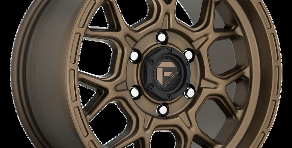 Tech D671 - Bronze